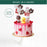 Line Love 6 inch | Designer Cake | Cake Together