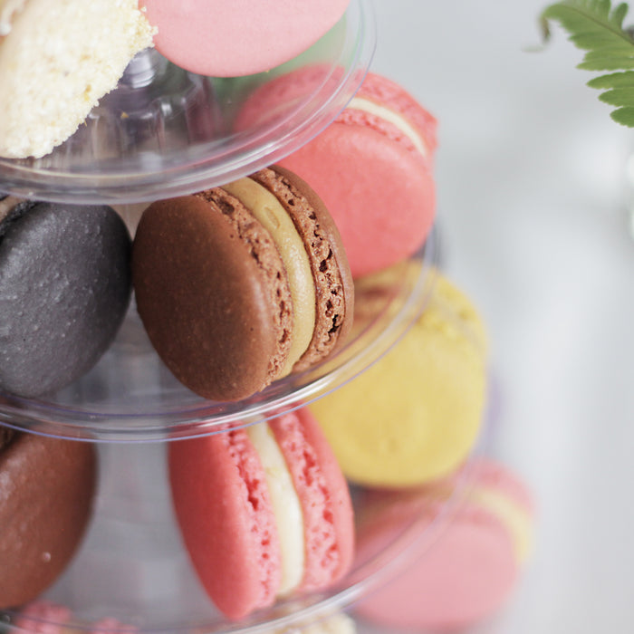 Macaron Tower | Cake Together | Online Cake Delivery