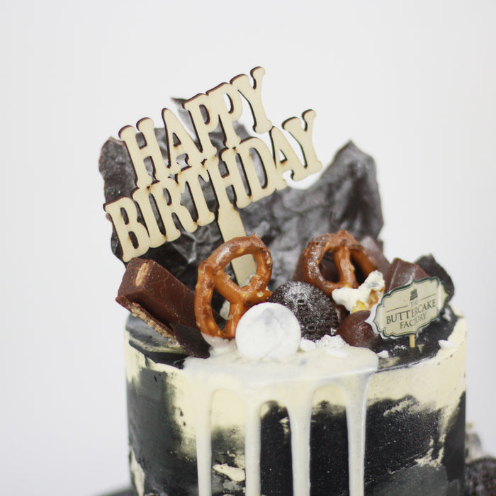 Premium Chocoland 4 inch | Cake Together | Online Cake Delivery