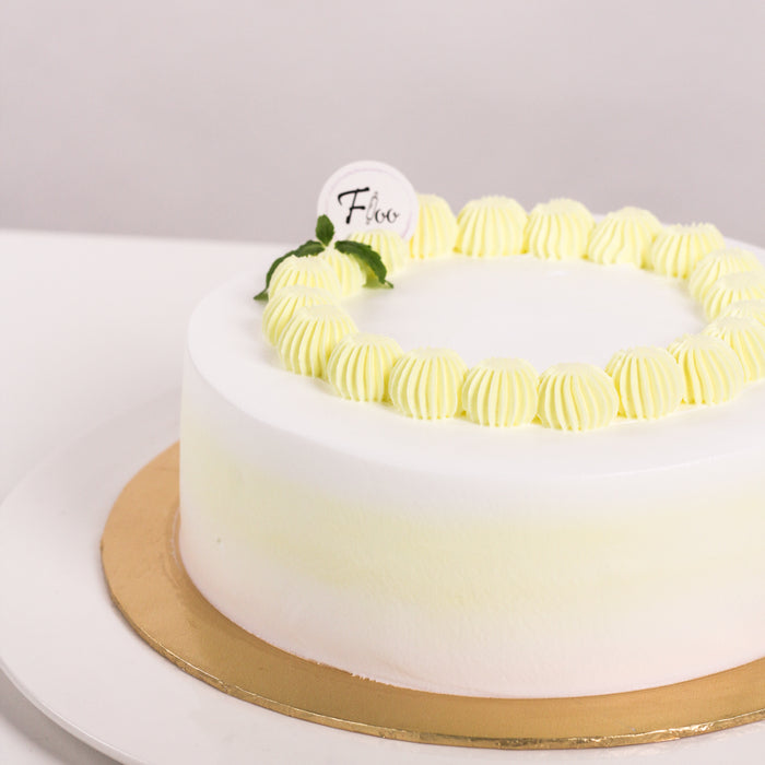 Hello! Durian!   Cake Together   Online Birthday Cake Delivery