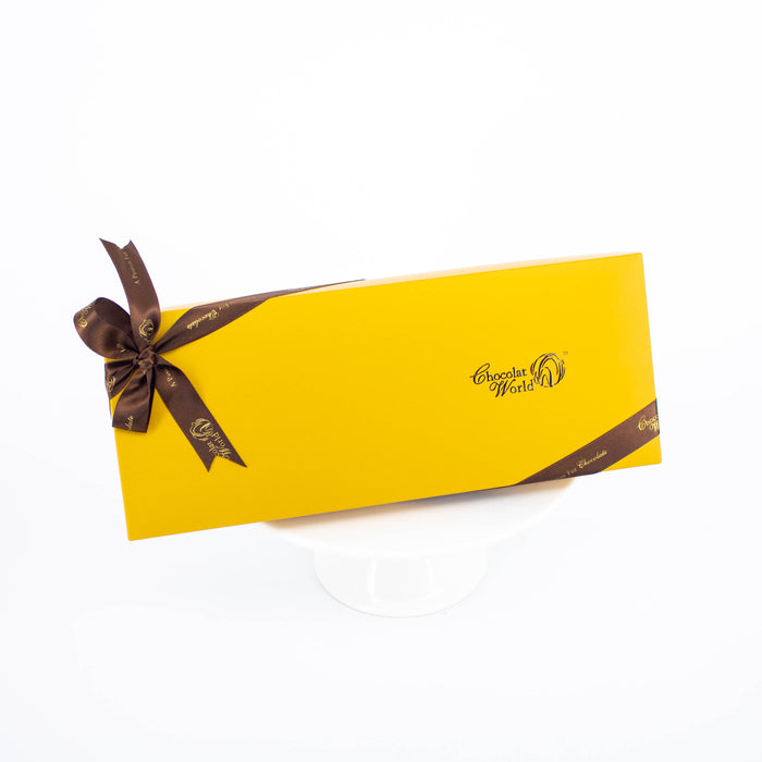 Twelve Pieces Chocolates in Giftbox | Cake Together | Delivery