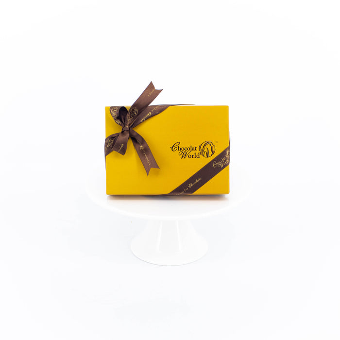 Six Pieces Chocolates in Giftbox