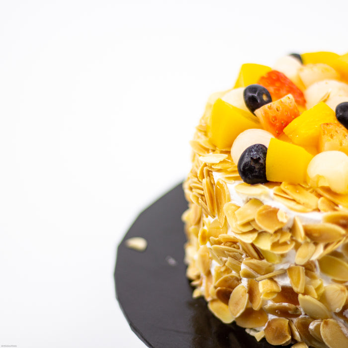 Assorted Fruit Cake - Cake Together - Online Birthday Cake Delivery