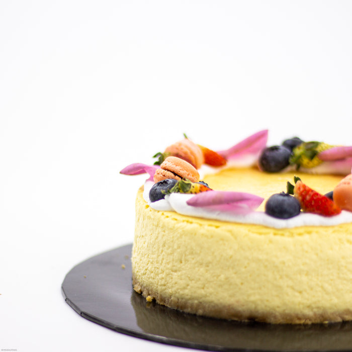 Original Cheesecake 6 inch - Cake Together - Online Birthday Cake Delivery
