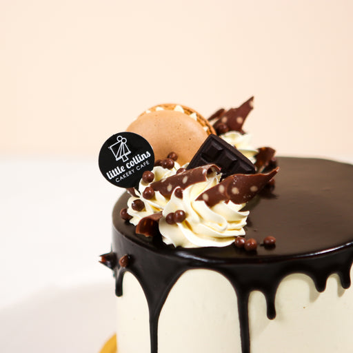 Tiramisu Cake 6 inch - Cake Together - Online Birthday Cake Delivery