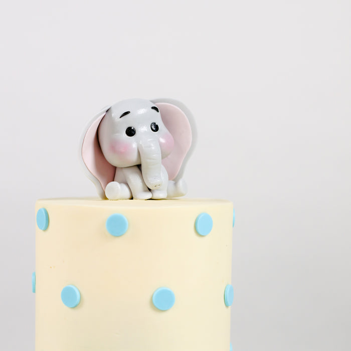 Cute Ellie - Cake Together - Online Birthday Cake Delivery