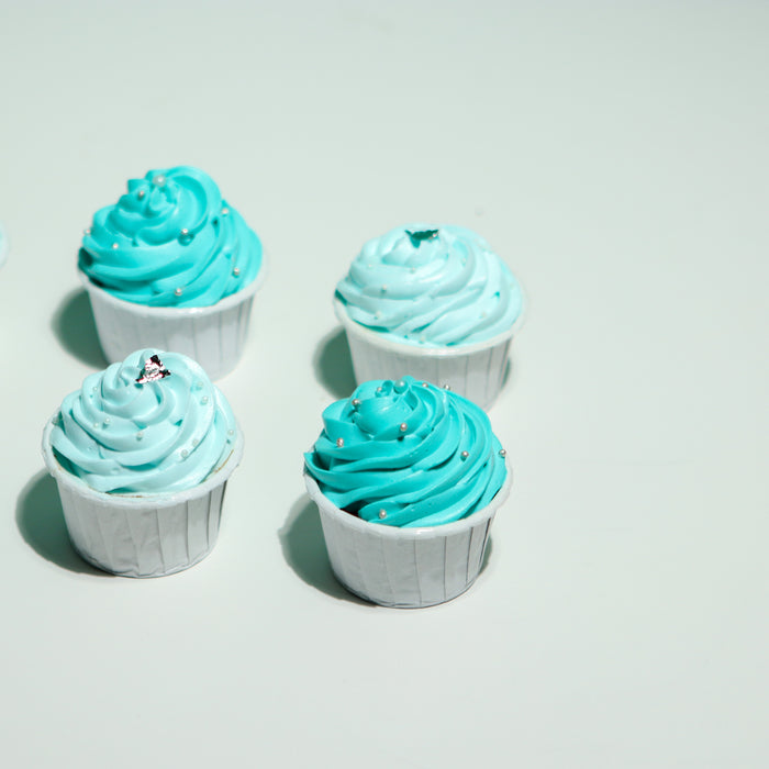 Ombre Swirls Cupcakes - Cake Together - Online Birthday Cake Delivery