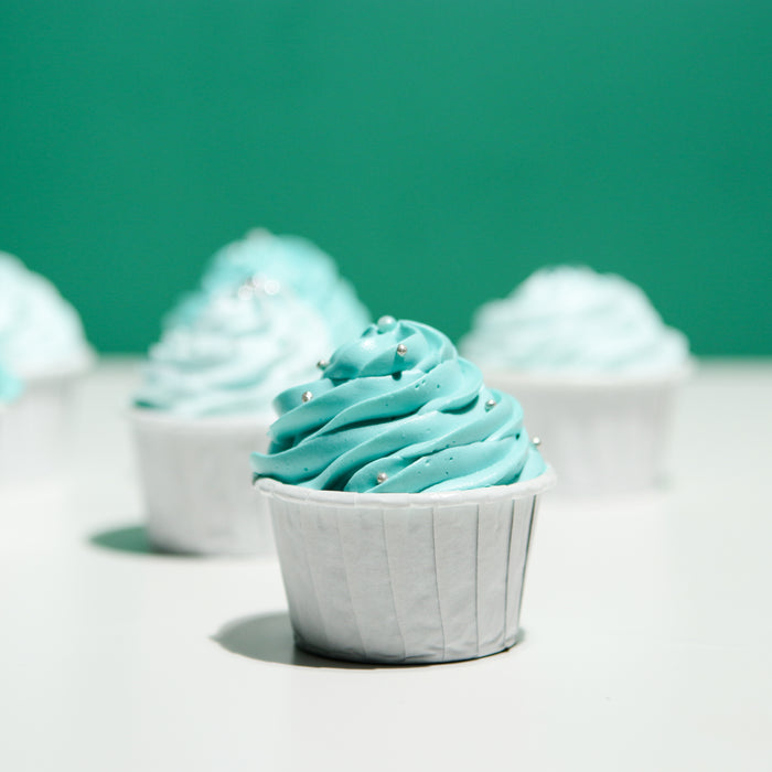 Eggless Ombre Swirls Cupcakes - Cake Together - Online Birthday Cake Delivery