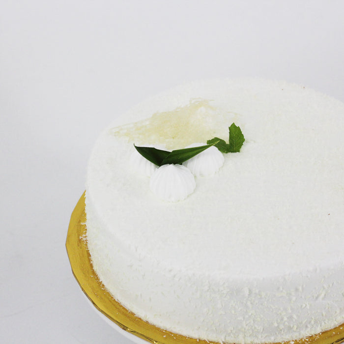 Pandan Layer Cake | Cake Together | Online Birthday Cake Delivery