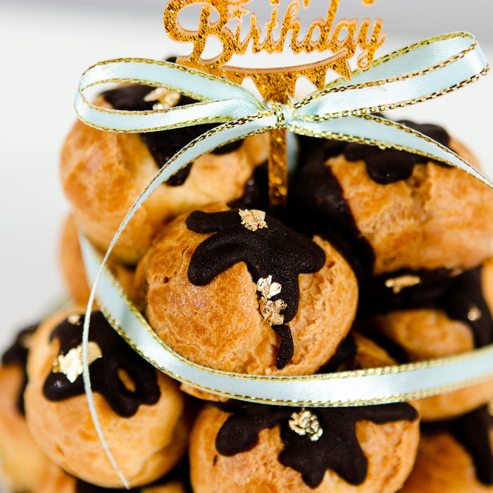 Classic Profiteroles - Cake Together - Online Birthday Cake Delivery