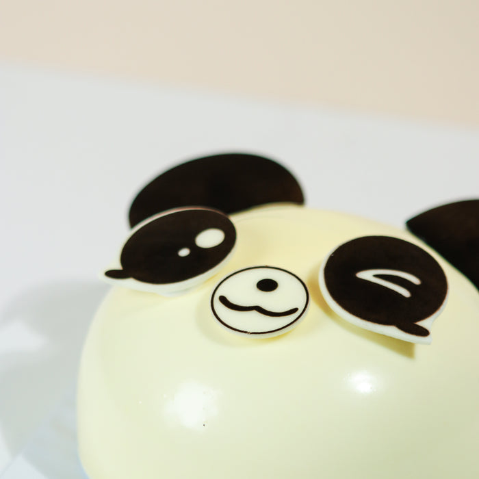 Baby Panda Cake 6 inch - Cake Together - Online Birthday Cake Delivery