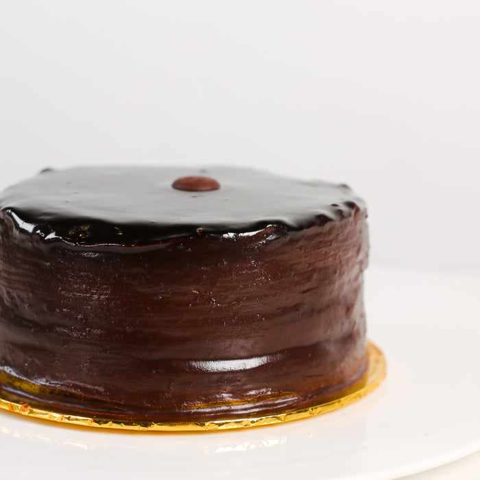 Award Winning Super Moist Belgium Chocolate Cake - Cake Together - Online Birthday Cake Delivery