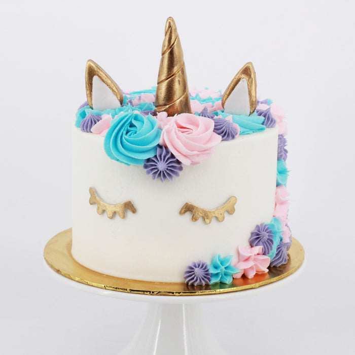 Unicorn Cake 5 inch | Designer Cake | Cake Together