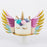 Flying Unicorn Cake | Cake Together | Online Cake Delivery