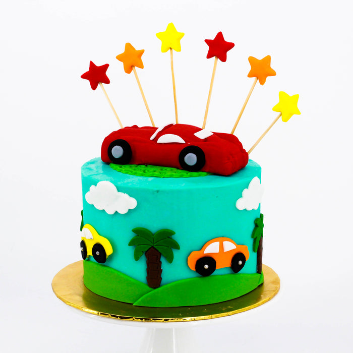 3d Car Cake Cake Together Online Birthday Cake Delivery