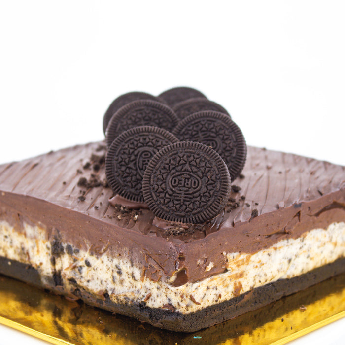 Nutella Oreo Cheesecake | Cake Together | Birthday Cake Delivery