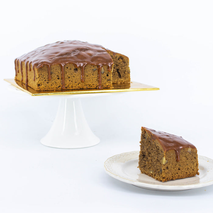 Coffee Caramel Cake - Cake Together - Online Birthday Cake Delivery