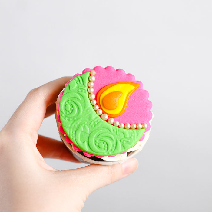 Diwali Cupcakes - Cake Together - Online Birthday Cake Delivery