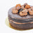 Snickers Chocolate Cake 8 inch