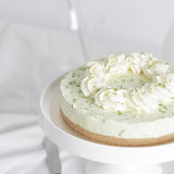 Lime Avocado Cheesecake 7 inch