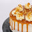 Salted Caramel Macadamia Cake | Cake Together | Birthday Cake