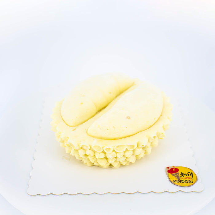 Durian King Ice Cream - Cake Together - Online Birthday Cake Delivery