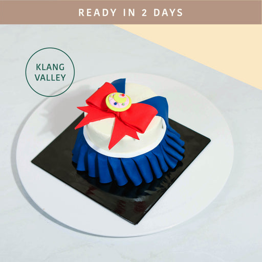 Sailor Moon - Cake Together - Online Birthday Cake Delivery