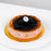 Yam Burnt Cheese Cake - Cake Together - Online Birthday Cake Delivery