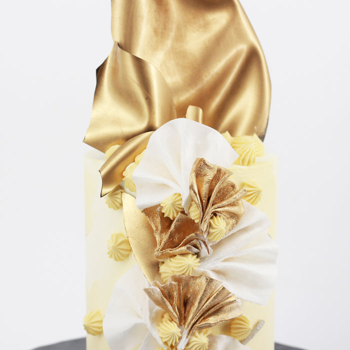 Gold Orchards 5 inch - Cake Together - Online Birthday Cake Delivery