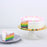 Juns Rainbow Cake | Cake Together | Online Cake Delivery