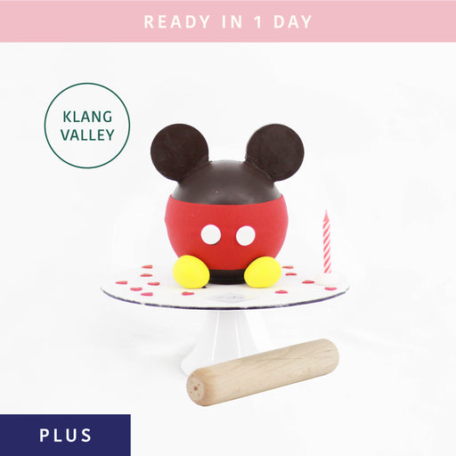 Cheeky Mickey Cake | Cake Together | Online Cake Delivery