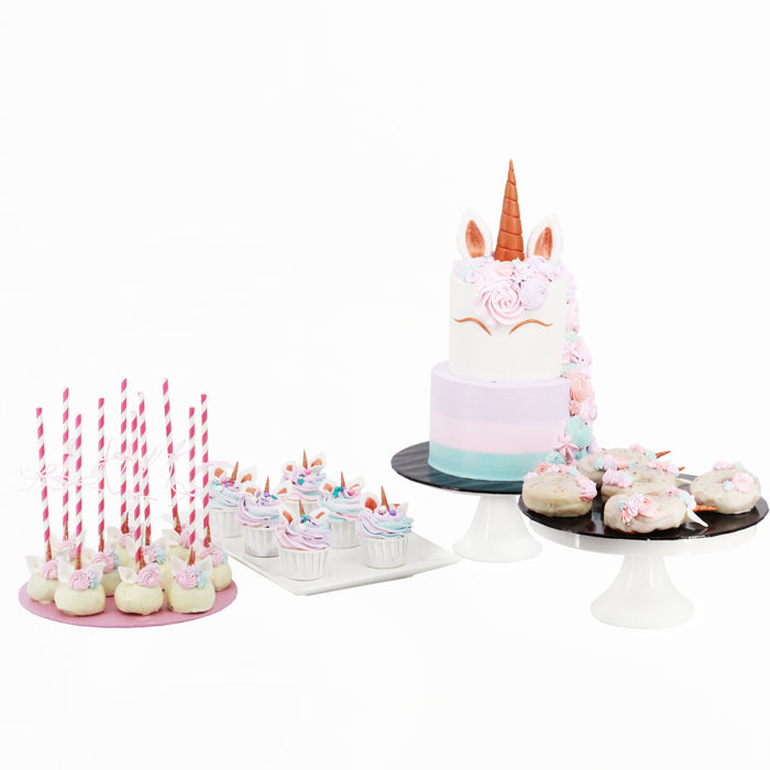 Surprised Unicorn 6 inch | Cake Together | Online Cake Delivery