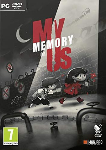 My Memory of Us (PC DVD)