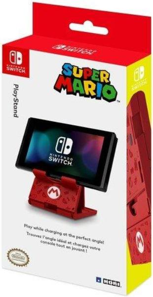 Special Edition MARIO Playstand for Nintendo Switch by HORI (Nintendo Switch)