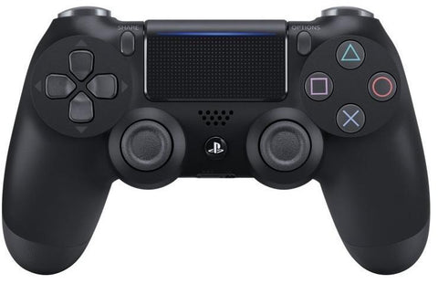 Sony PlayStation DualShock 4 Controller - Jet Black