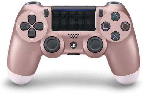 Sony PlayStation DualShock 4 Controller - Rose Gold