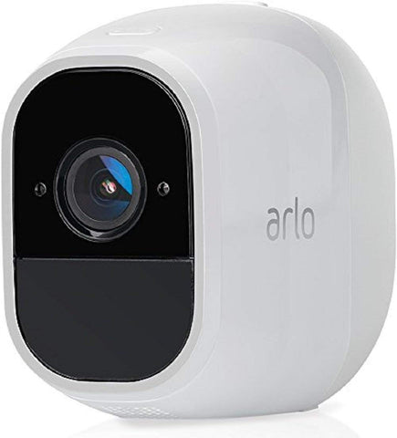 NETGEAR Arlo Pro 2 - Add-on HD Security Camera (VMC4030P) - White