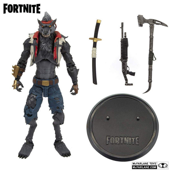 Fortnite - Dire Action Figure