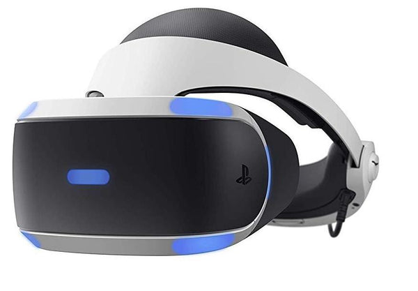 PlayStation VR Mega Pack (PS4 / PSVR)