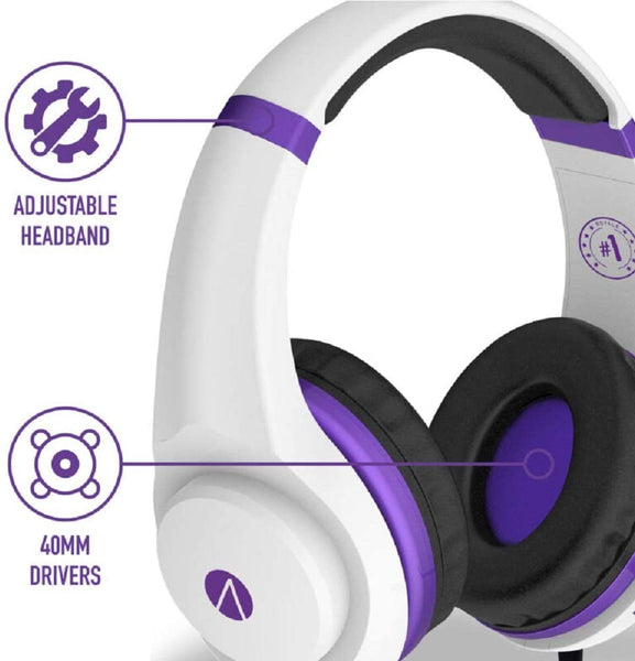 Stealth XP Royale Headset (Universal)