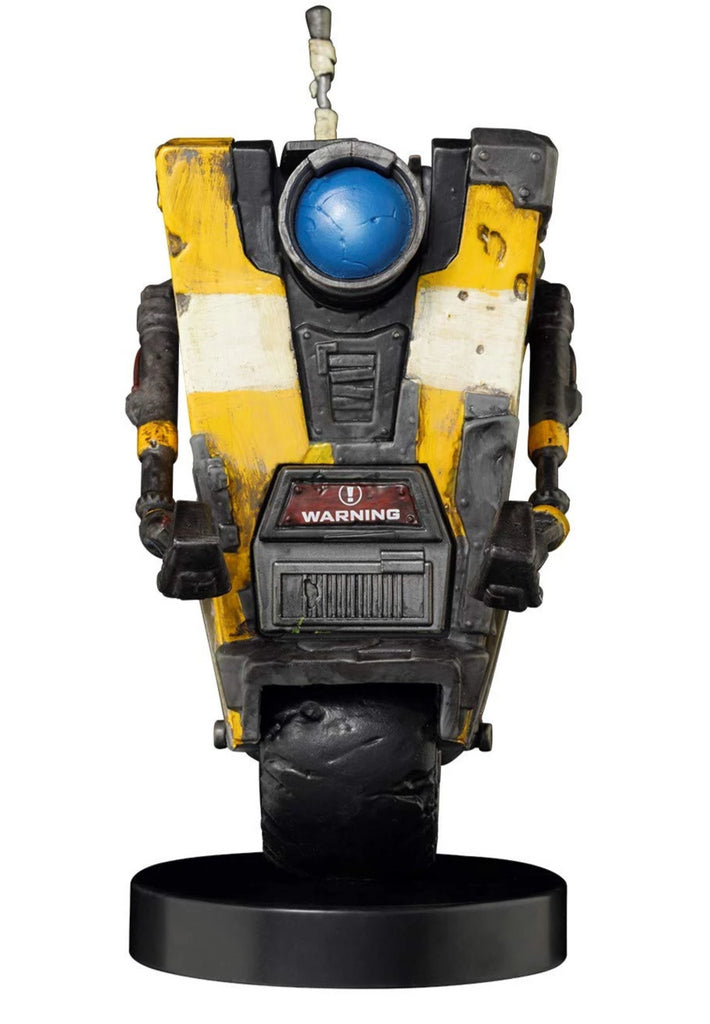 "Borderlands 3 ""Claptrap"" Collectable Device Holder - 8 inch version"