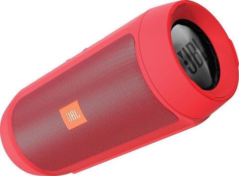 JBL Charge+ 2 Red