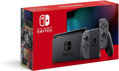 Nintendo Switch 1.1 - Grey