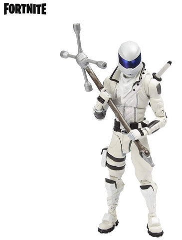 Fortnite - Overtaker Action Figure
