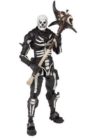 Fortnite - Skull Trooper Action Figure