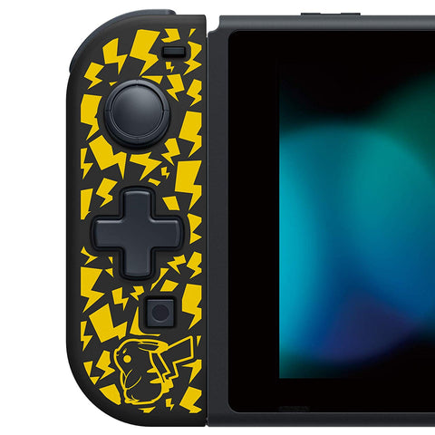 Hori D-pad Joy-Con (Left) - Pokémon Version (Nintendo Switch)