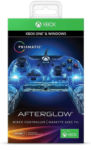 Afterglow Prismatic Wired Controller (Xbox One) [New]
