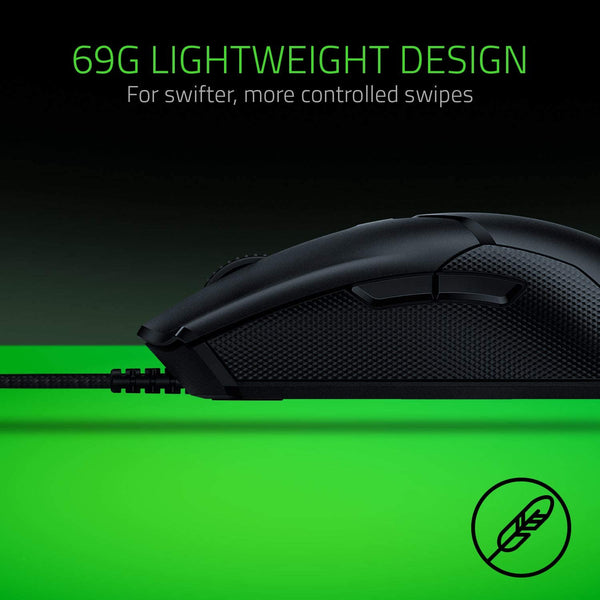 Razer Viper Lightweight eSports Gaming Mouse