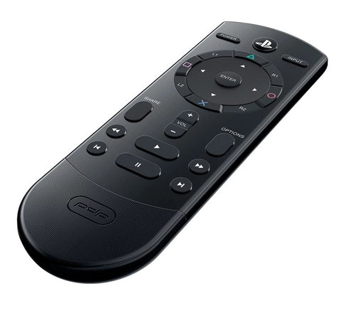 PDP Cloud Media Remote (PS4) [New]