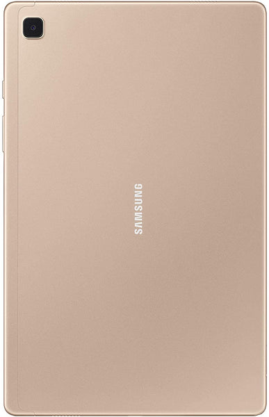 Samsung Galaxy Tab A7 Tablet  (32GB, Wi-Fi, Android, UK Version) - Gold [NXTech]
